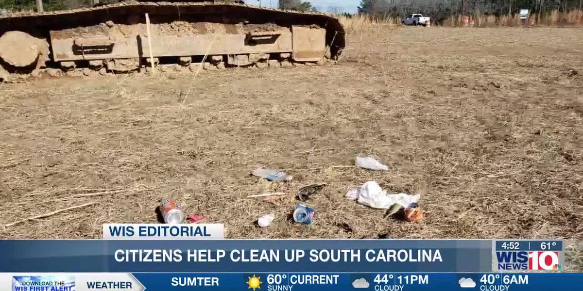 My Take: Cleaning up SC