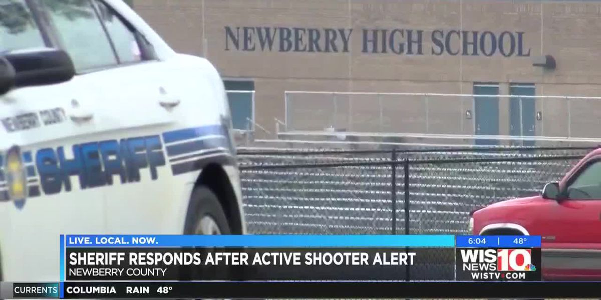 Sheriff says securing students and staff was the first priority in NHS gun incident, not notifying p