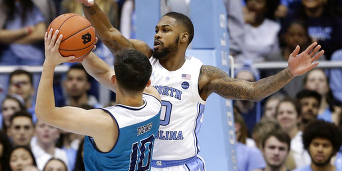 Former Hammond star intends to transfer from UNC