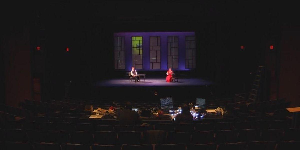 USC students engaging community through opera