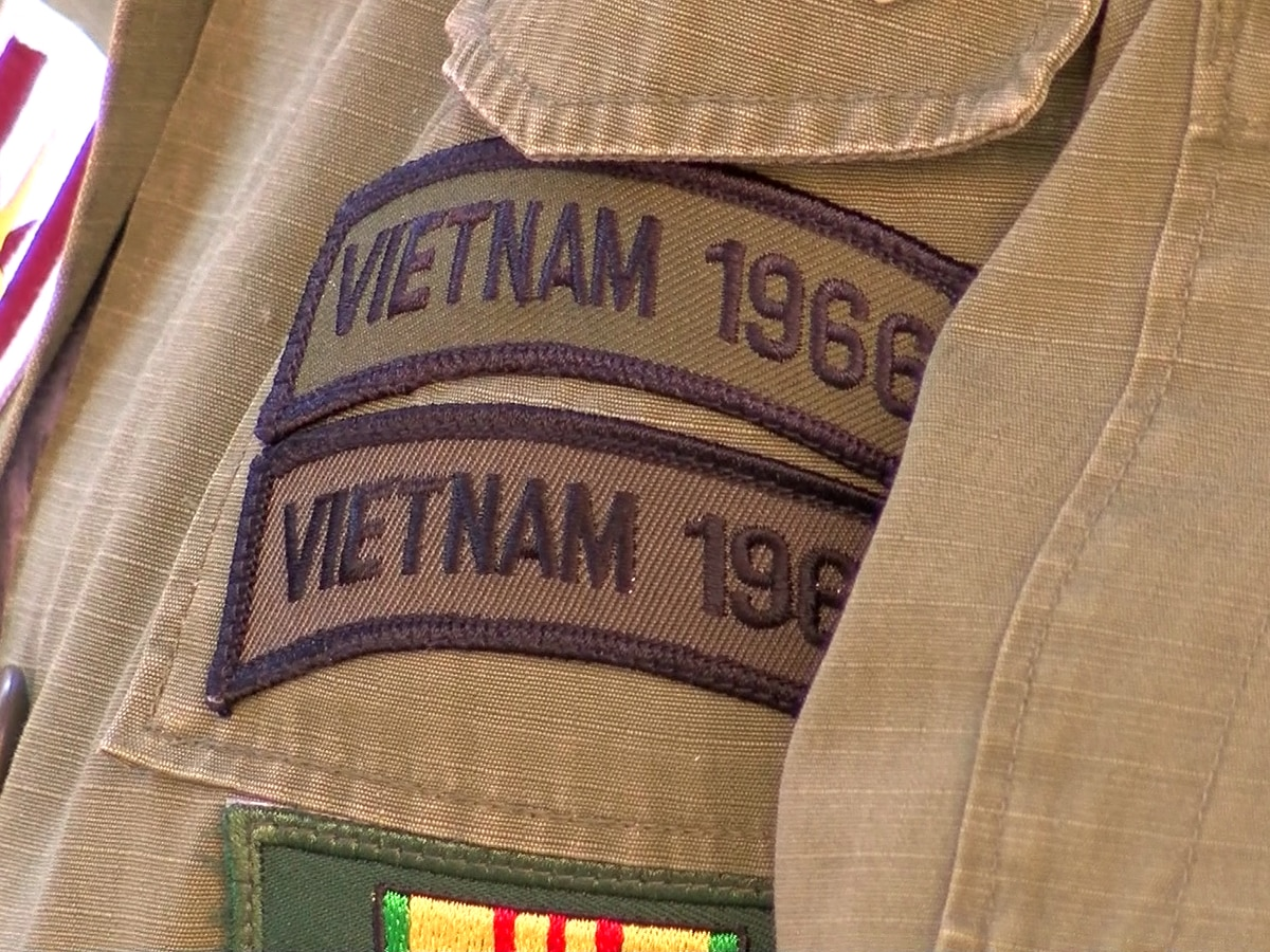 Gov. Henry McMaster Declares Vietnam War Veterans Day in South Carolina