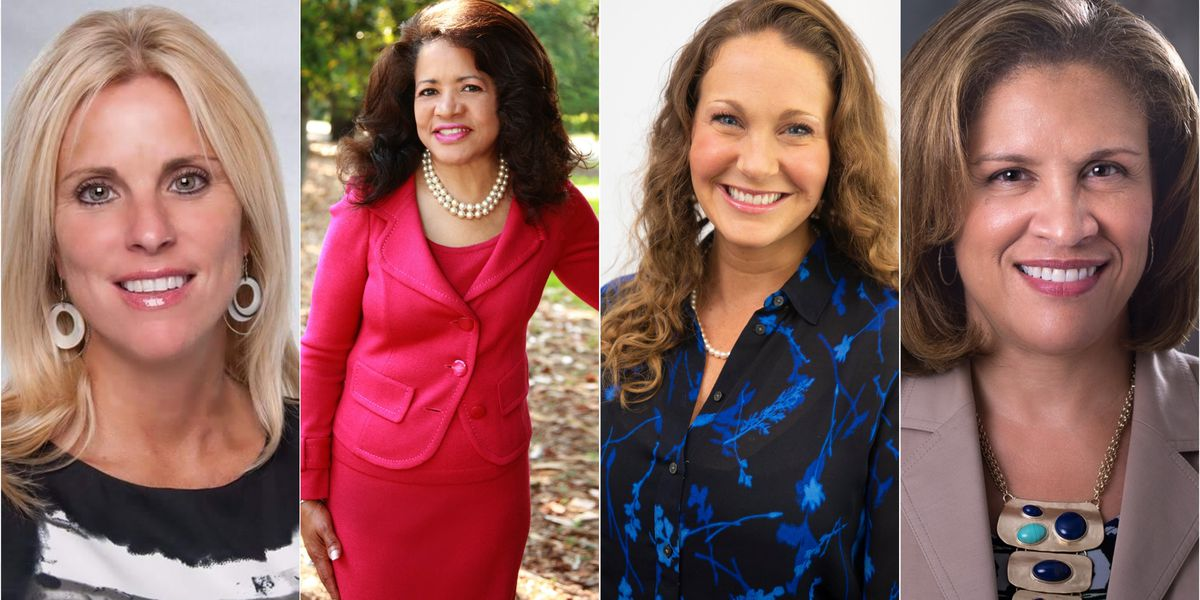 Talk of the Town: Meet the 2019 Women of Distinction