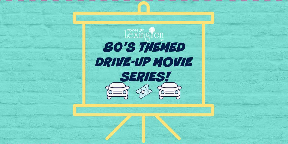 Drive-in movie series coming to River Bluff High School parking lot
