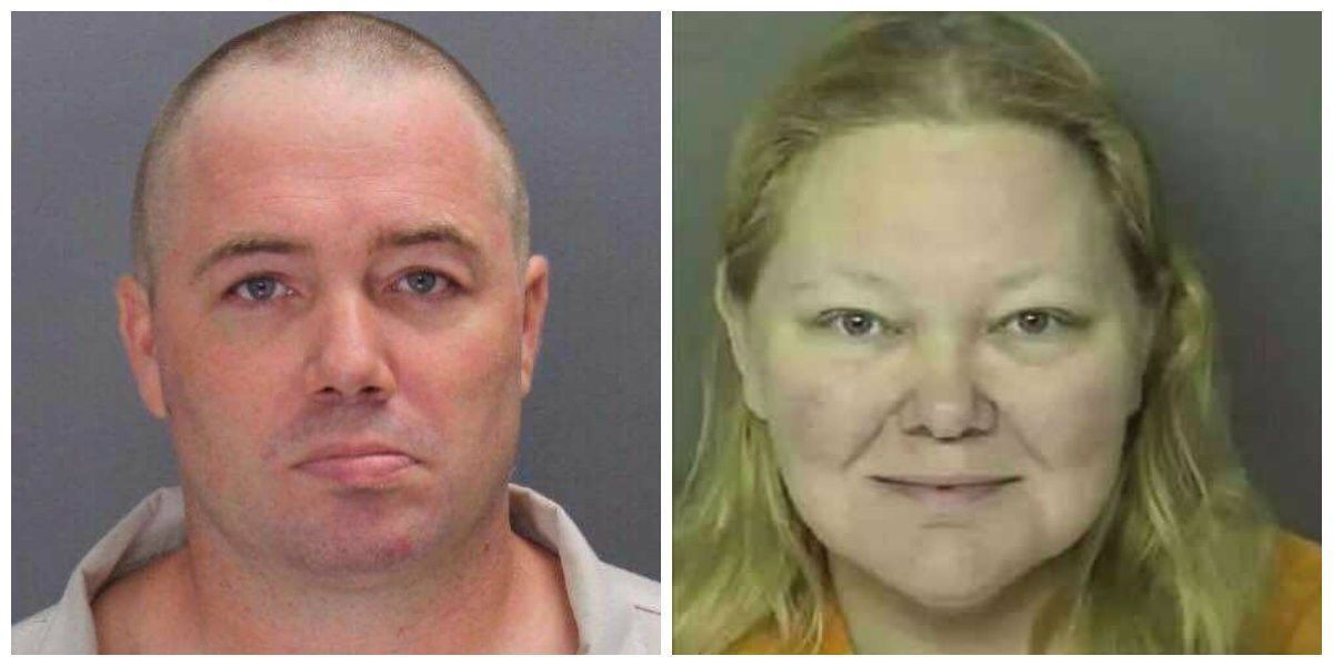 SC Supreme Court rejects motion for Sidney, Tammy Moorer to be tried together