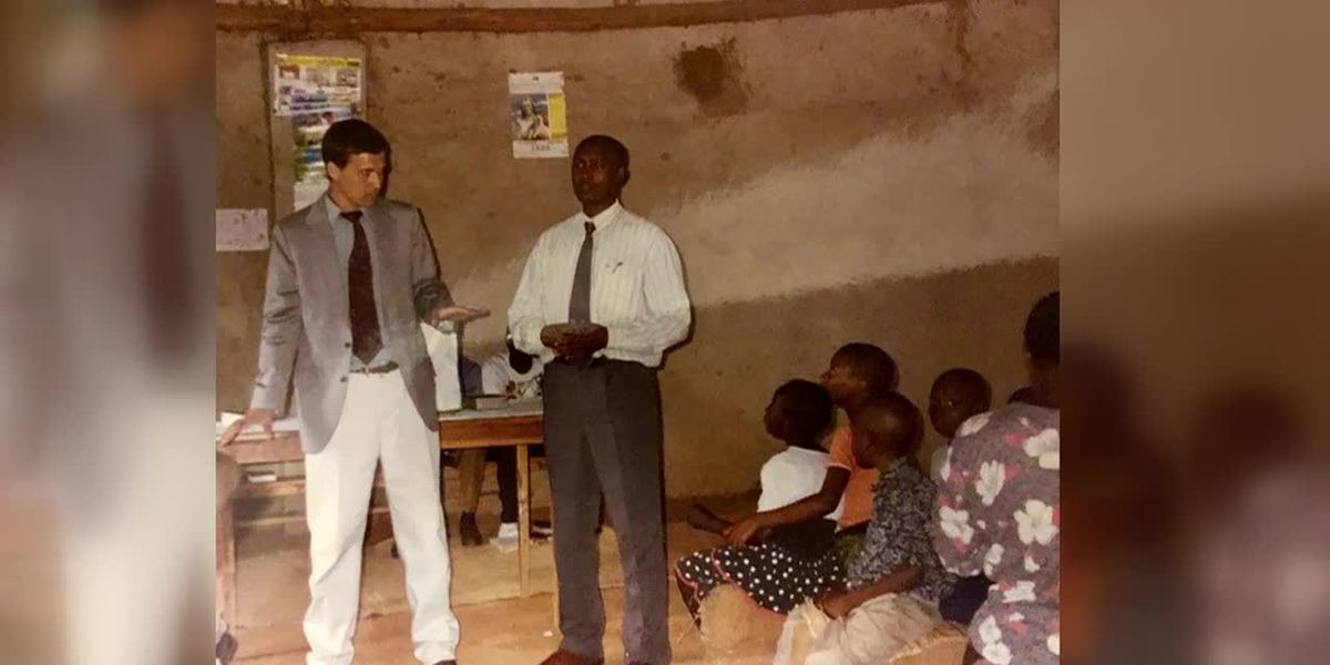 Speaker and author to talk at UofSC about experiences during 1994 Rwandan genocide