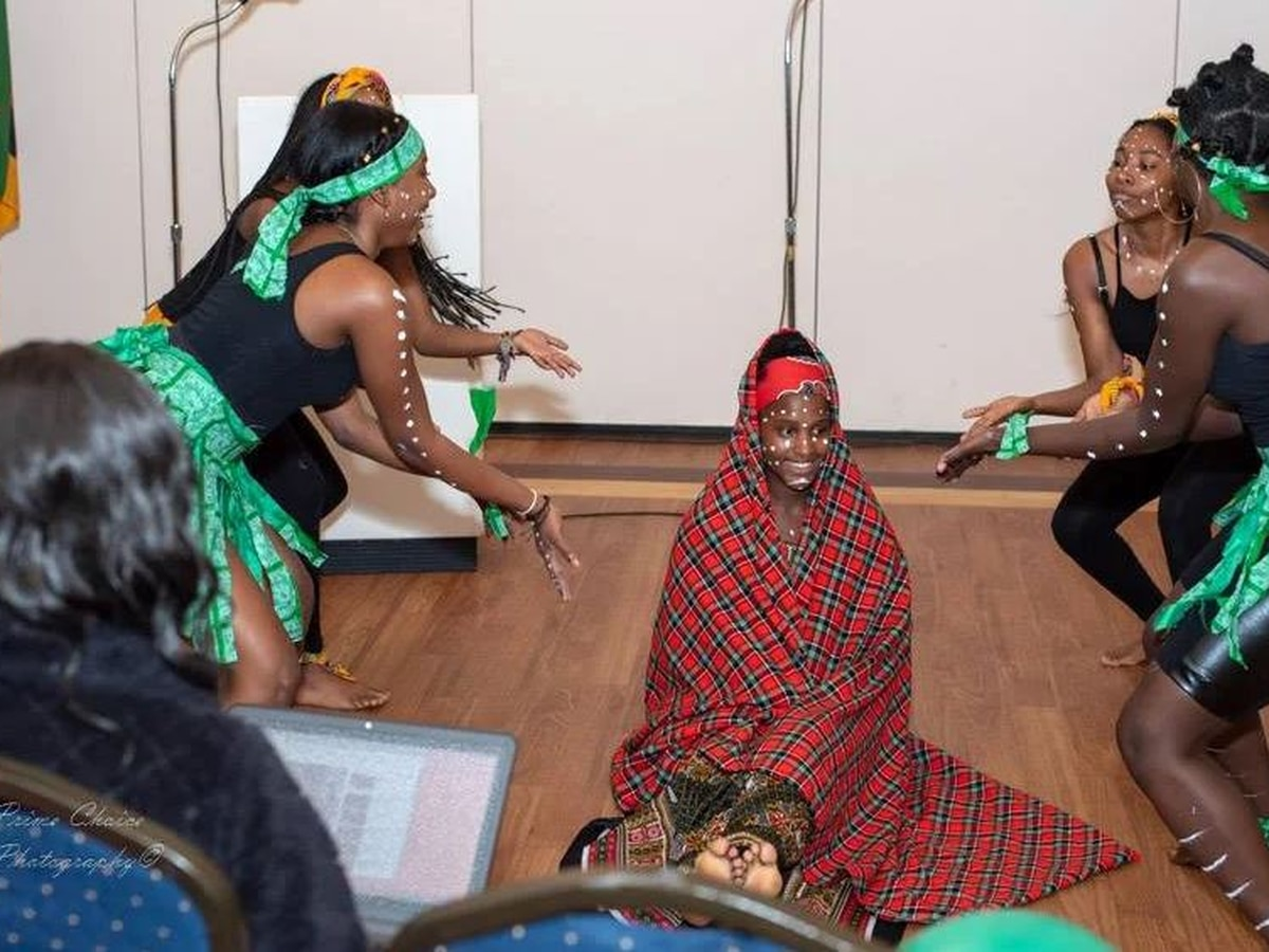 Talk of the Town: 5th annual African Arts Festival takes place on March 7th