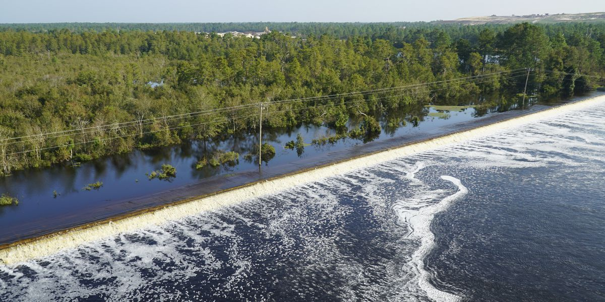 Coal ash likely entering North Carolina river, environmentalists say