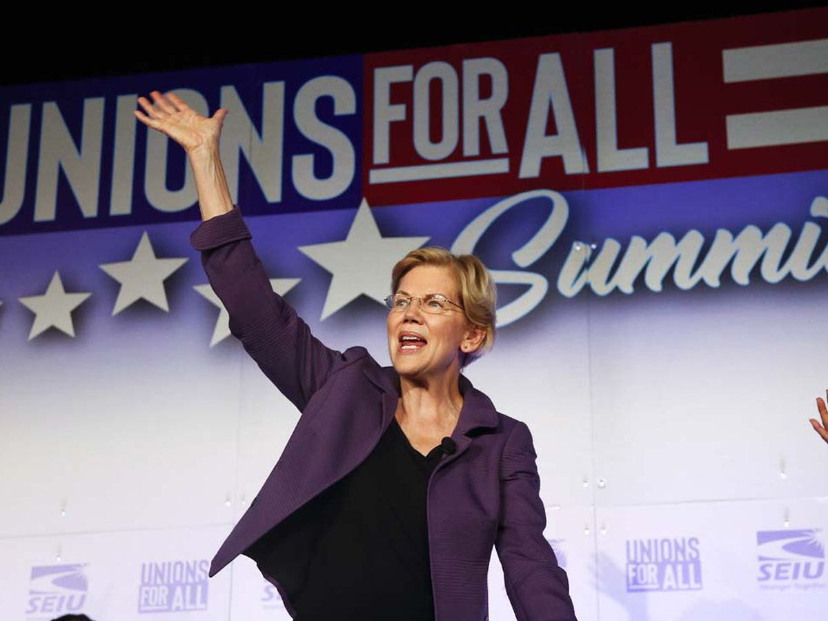 Sen. Warren to take part in Student Loan Debt Relief Act Town Hall in Orangeburg