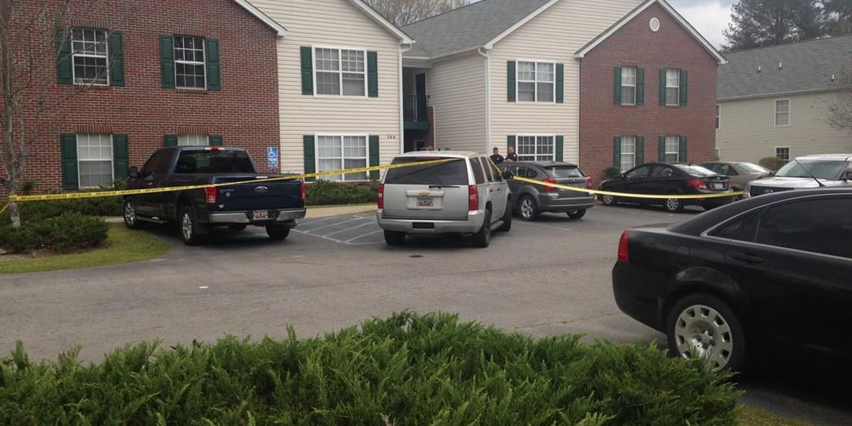 Brother, sister shot dead in Midlands apartment complex