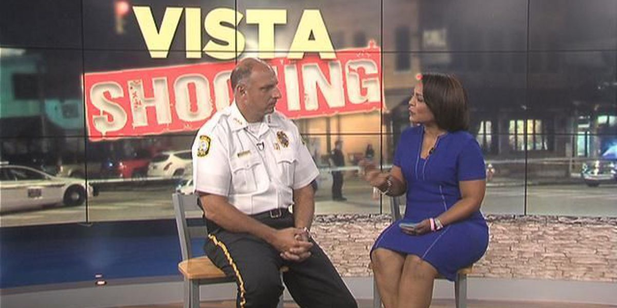 CPD working to ID 'the worst of the worst' to prevent similar Vista shootings