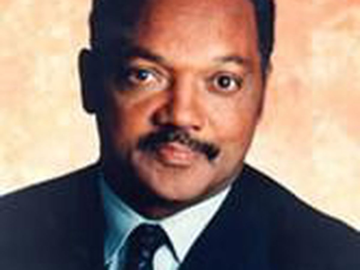 Next Steps event brings Rev. Jesse Jackson to Columbia to speak about criminal justice issues