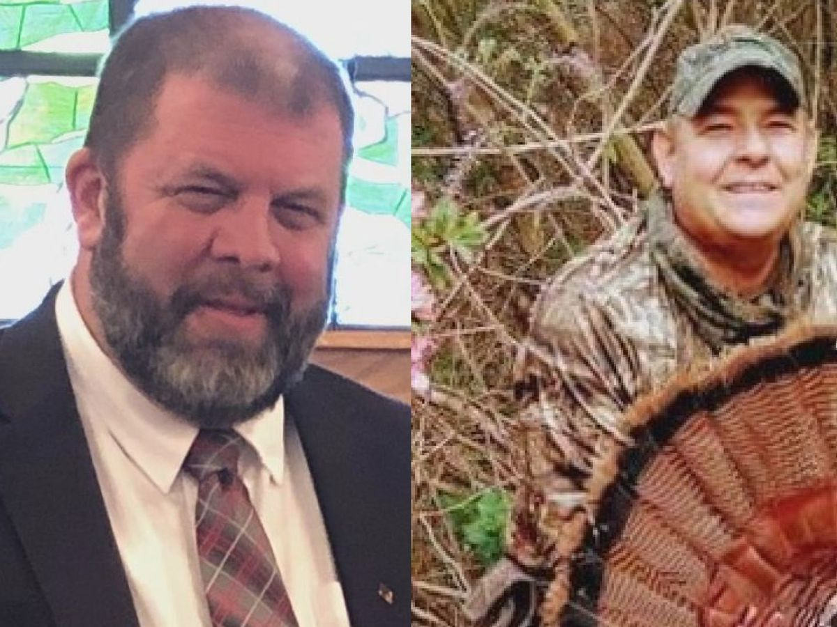 'We can only trust that God has a plan,' family, friends speak of 2 men killed after I-20 crash