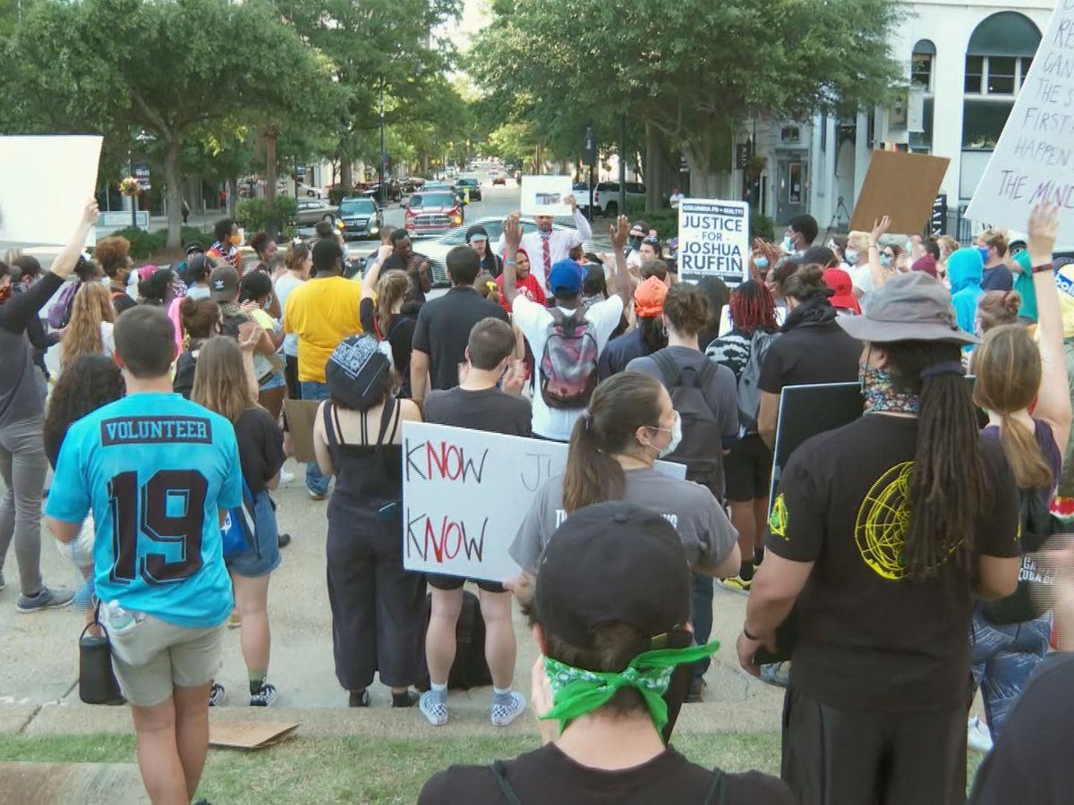 Midlands activists react to Chauvin verdict