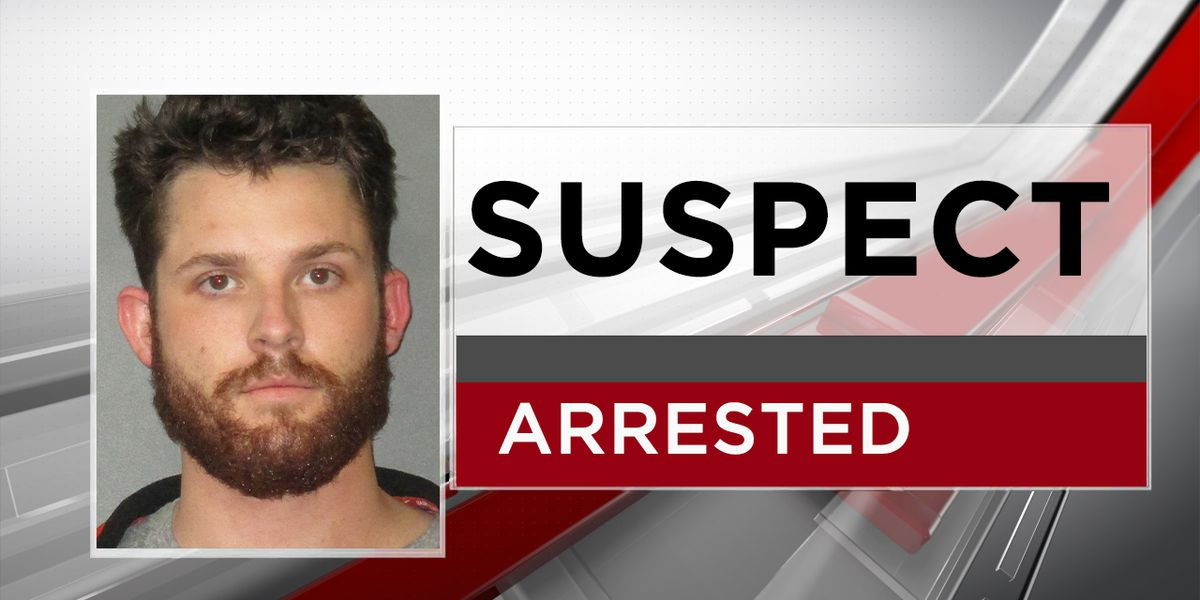 Baton Rouge, La. man accused of raping 12-year-old he met on social media
