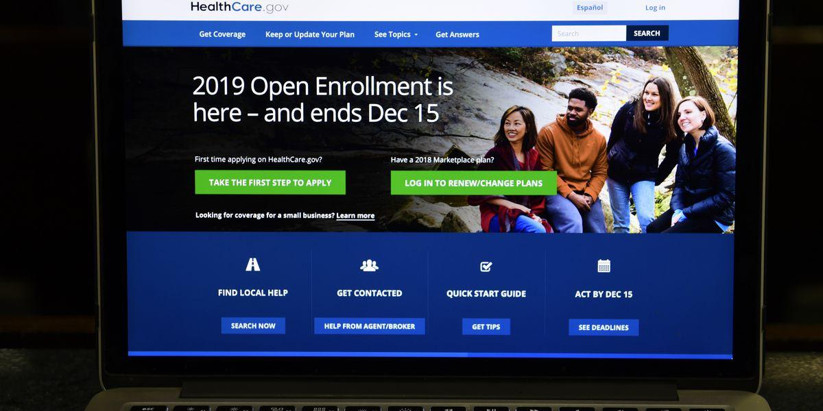 Deadline for ACA healthcare enrollment is Friday