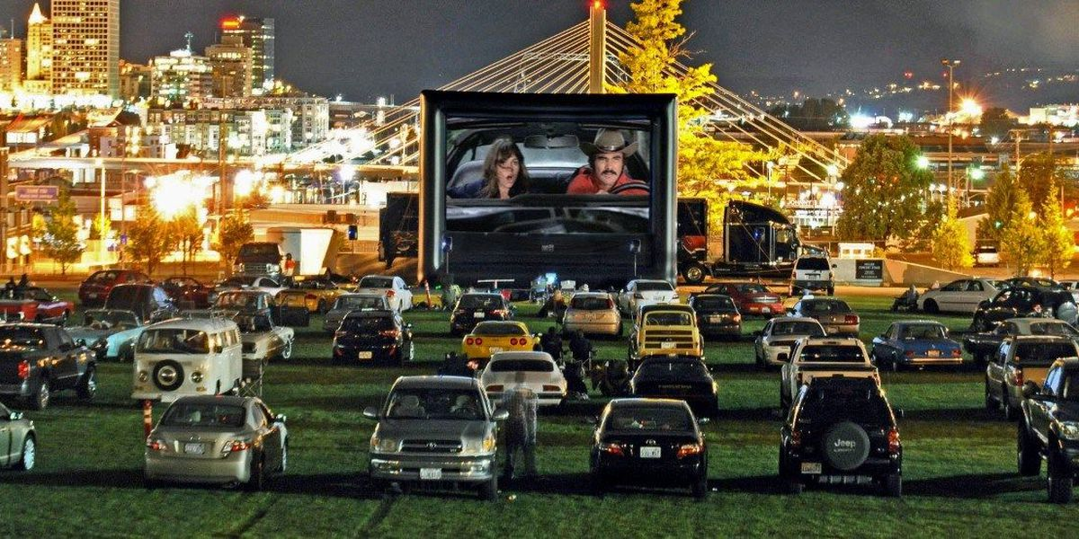 Pop-up drive-in theater coming to Cayce this summer