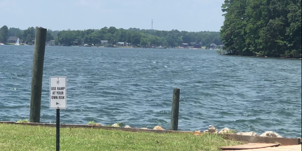 64-year-old identified as victim recovered from Lake Murray Sunday
