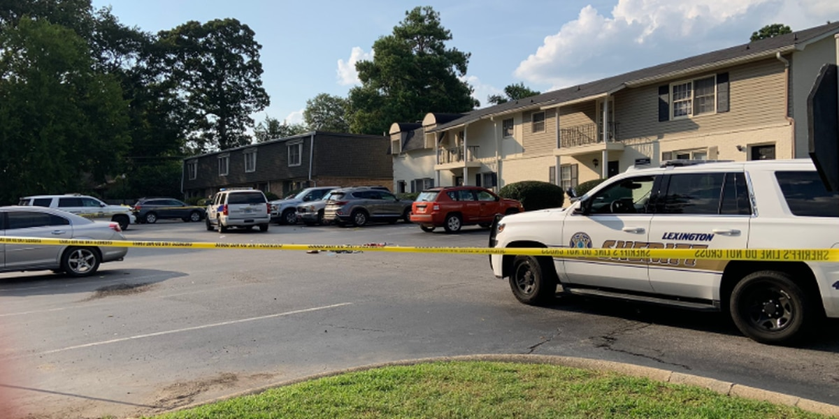 LCSD: Two deputies injured in shooting at Woodland Village Apartments