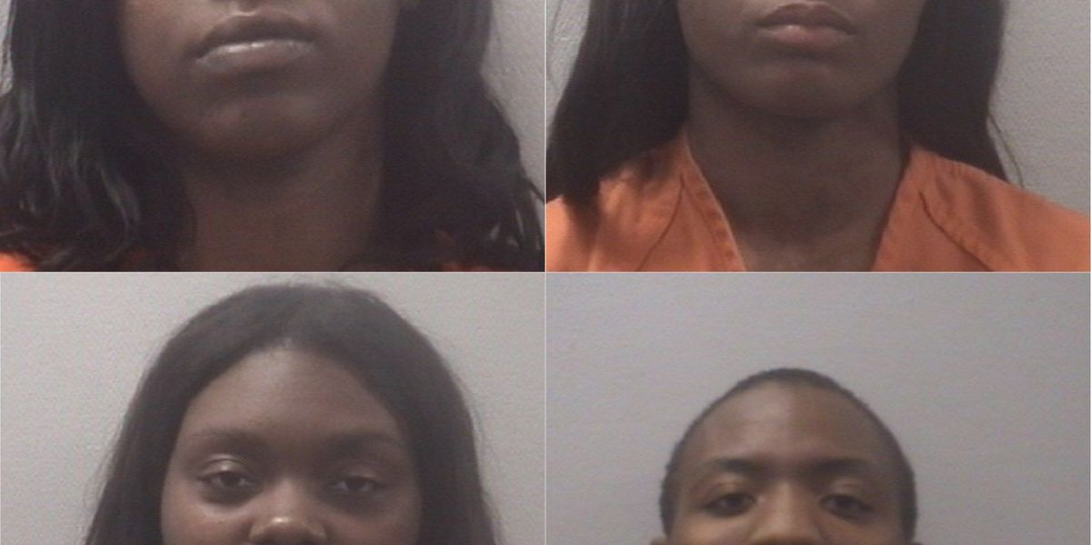LCSD: 4 others charged in murder of Gaston woman