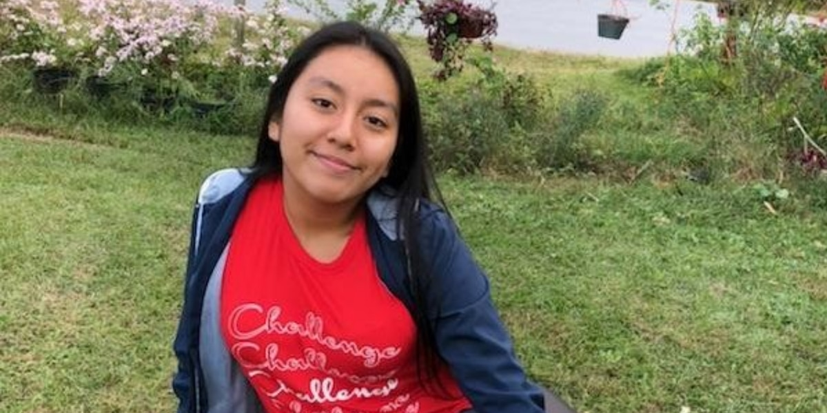 Hania Aguilar's father denied visa to attend funeral