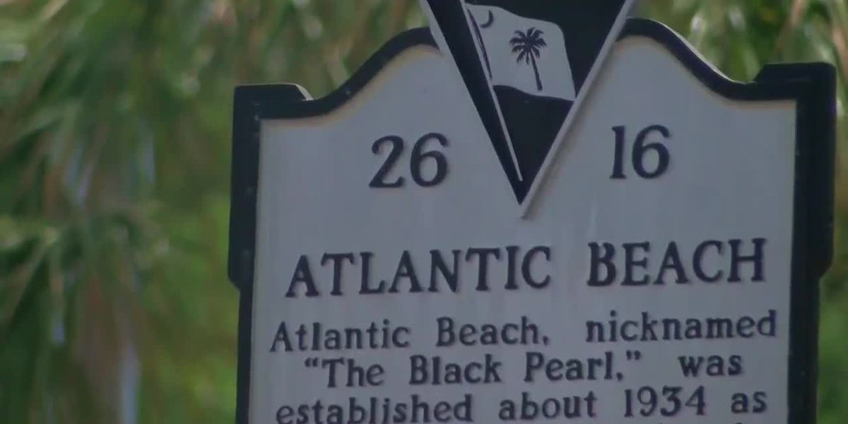 Atlantic Beach Town Council cancels Bikefest, passes emergency mask ordinance
