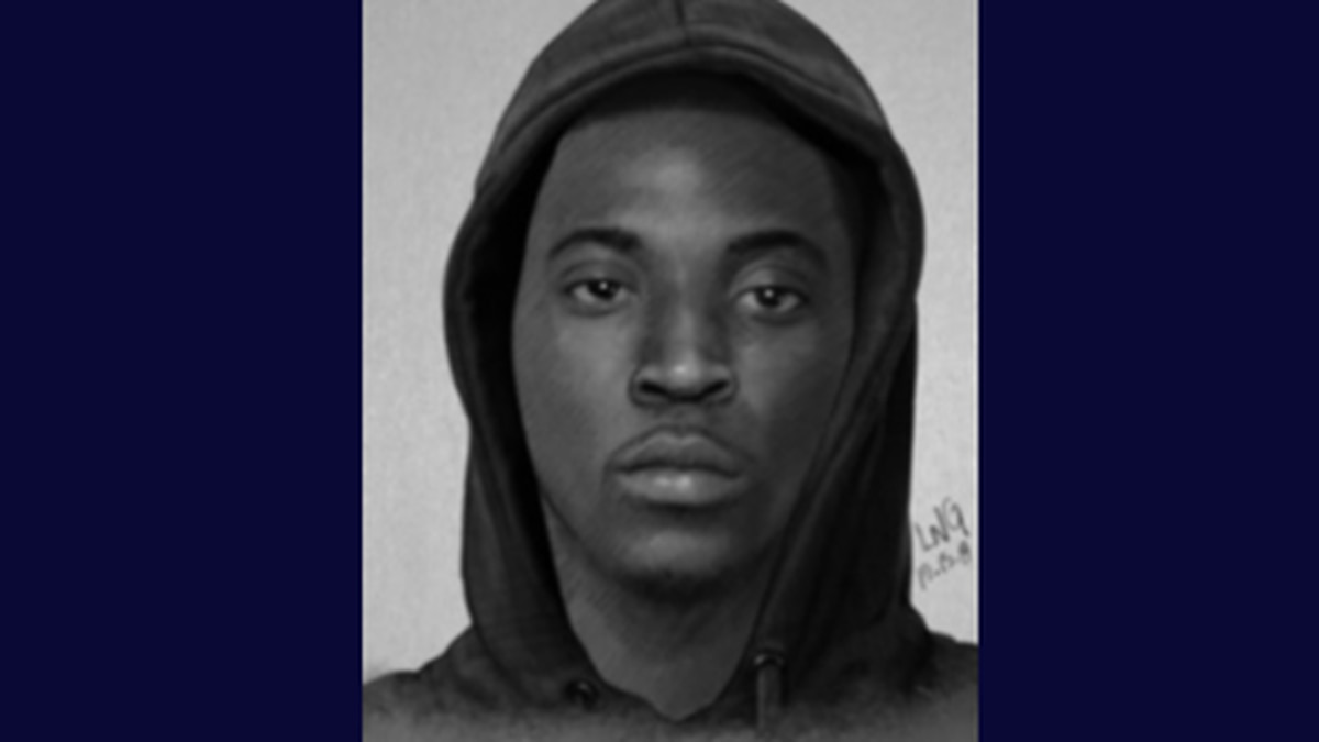 CPD releases composite sketch of Reserve at Riverwalk apartments shooting suspect