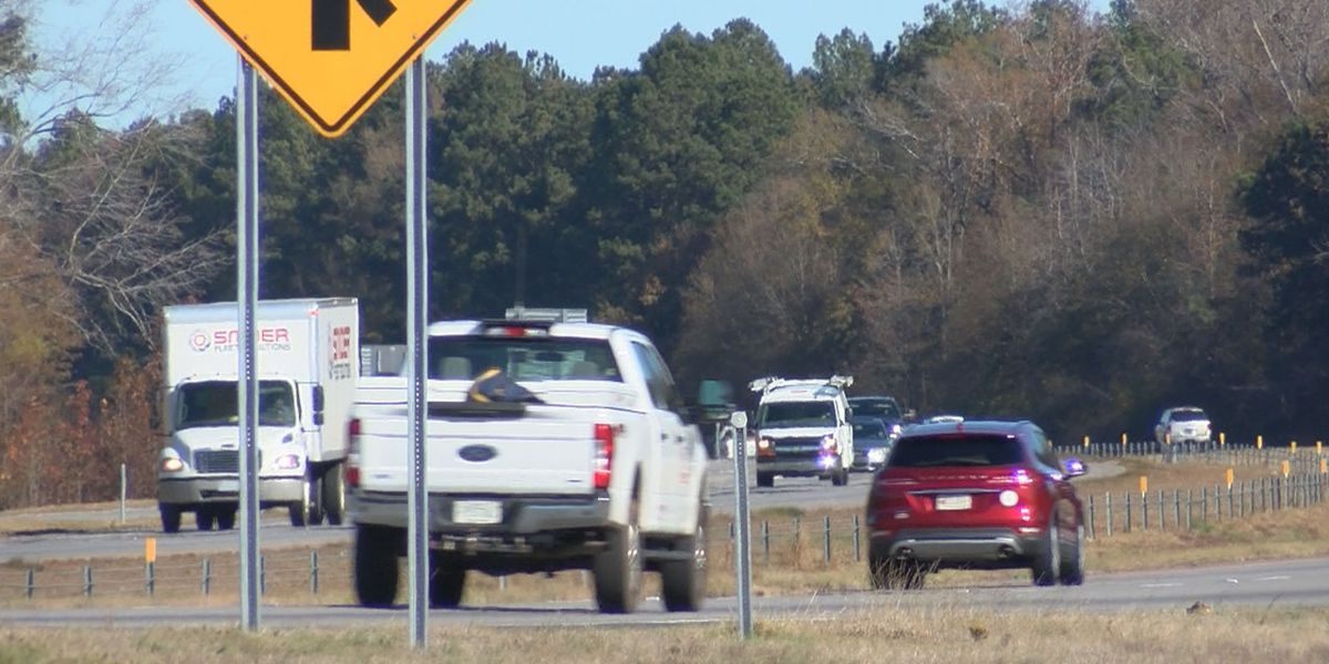 Lawmakers could consider raising minimum speed limit on S.C. interstates