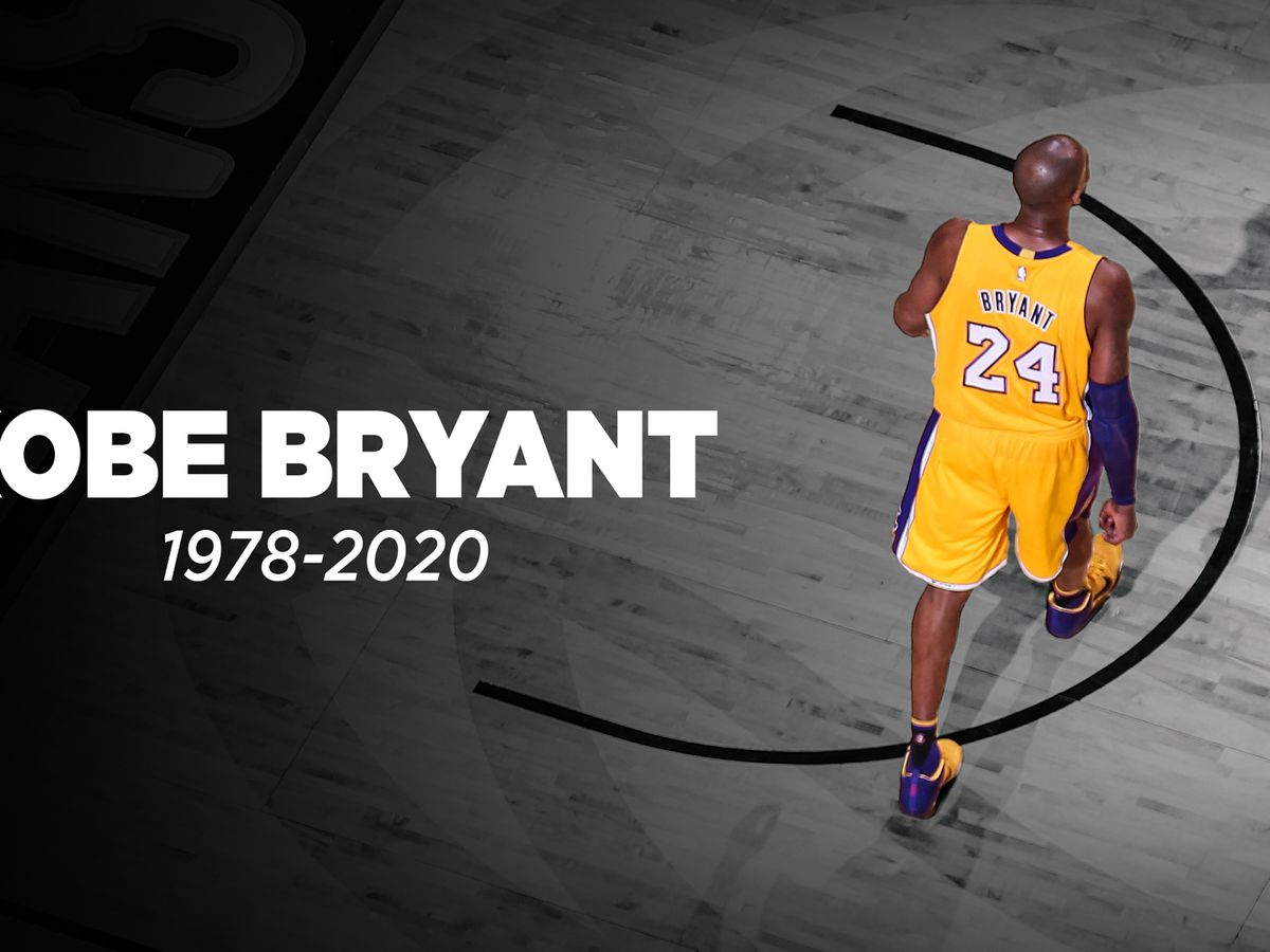 Players react to death of Kobe Bryant, daughter