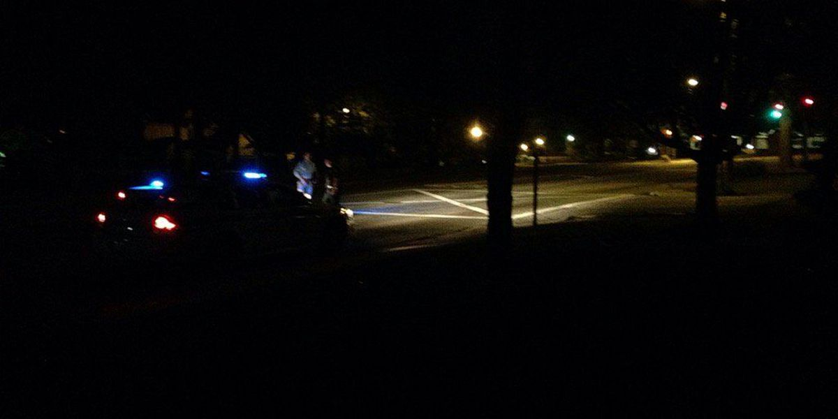 CPD investigating shooting on Colonial Drive