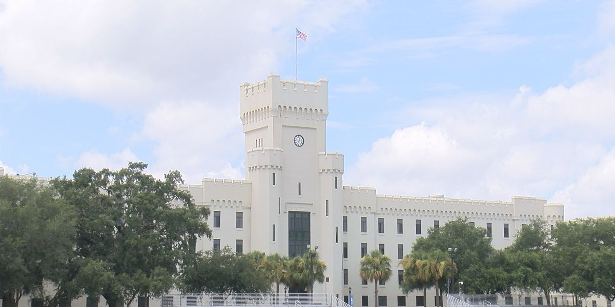 More COVID-19 cases as The Citadel welcomes upperclassmen
