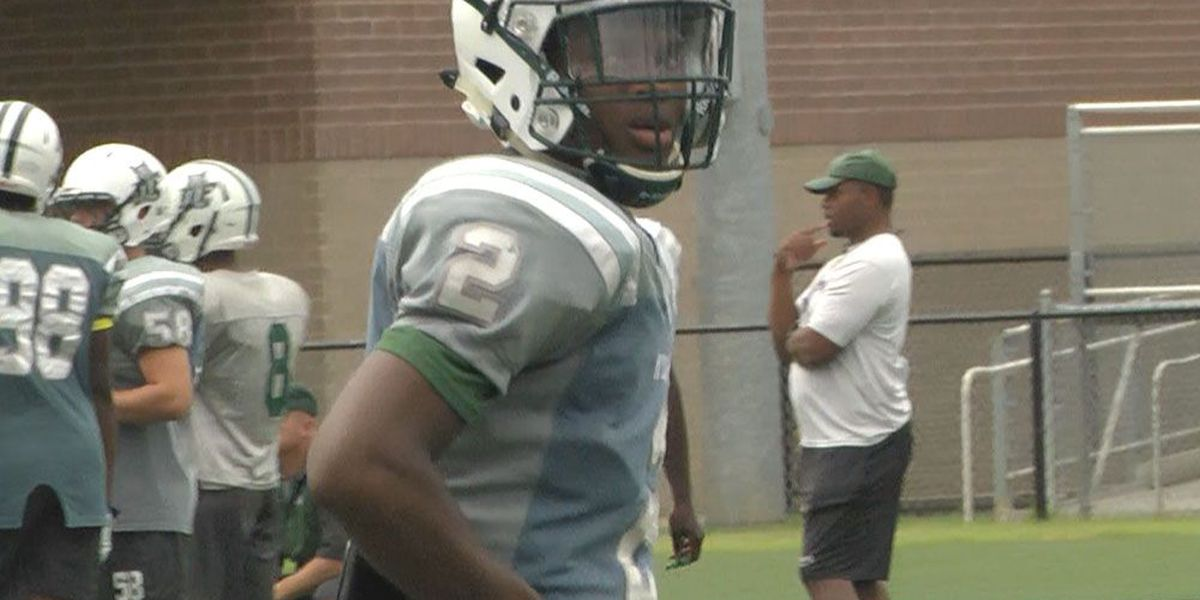 Knotts: Thompson will not sign on National Signing Day