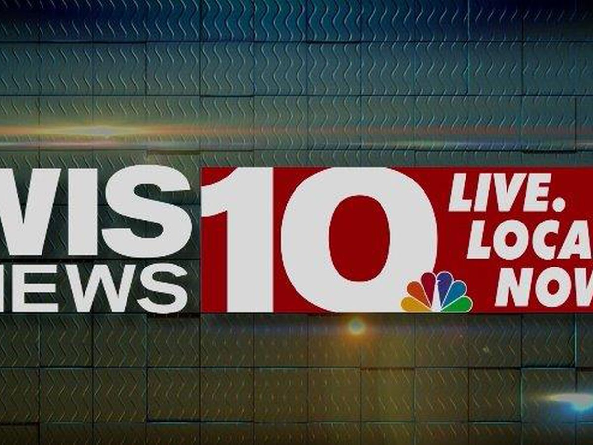HOW TO WATCH: WIS newscasts air on The CW on Wednesday evening