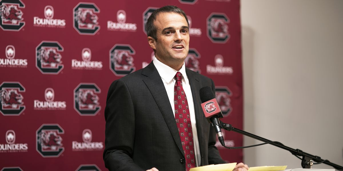 South Carolina Board of Trustees approves Shane Beamer contract