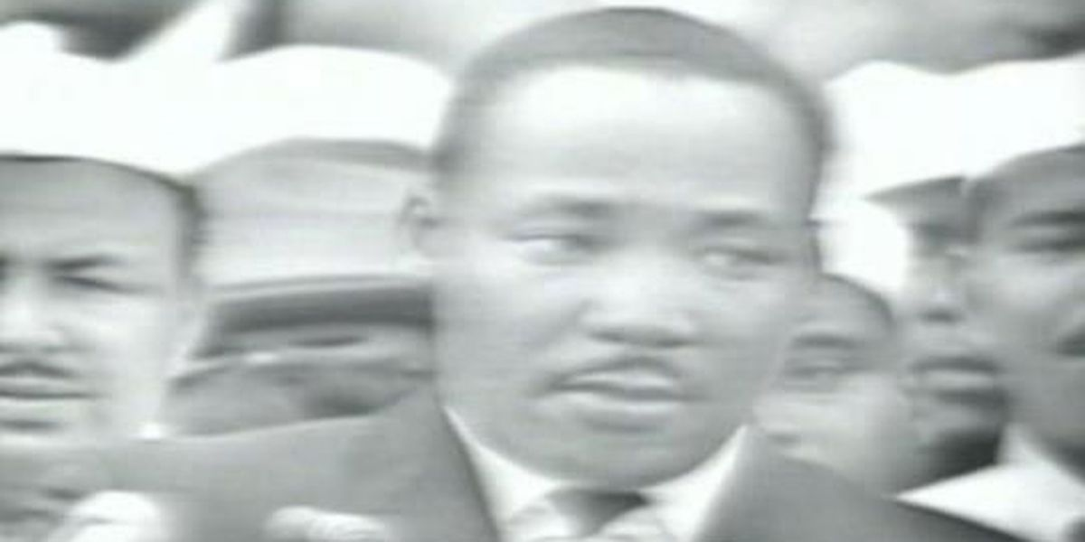 LIVE: MLK's life celebrated on 50 anniversary of assassination