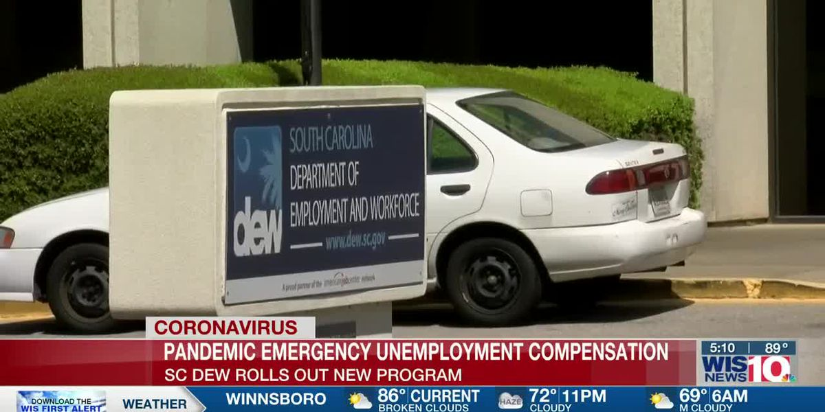 SC unemployment numbers continue to climb as some still wait on benefits