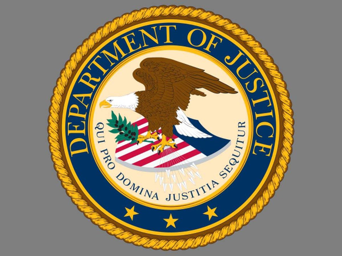 US Dept. of Justice makes $850 million available to public safety agencies in fight against COVID-19