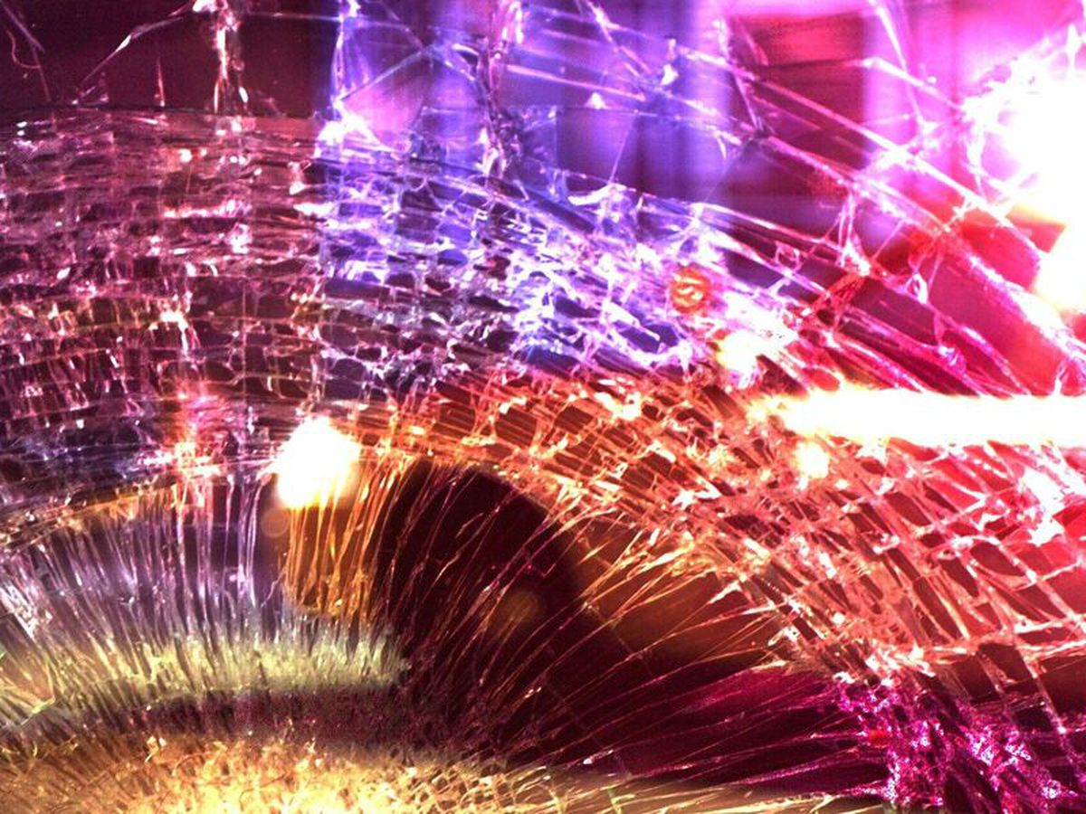 SCHP: Pedestrian killed in collision on SC Hwy 213
