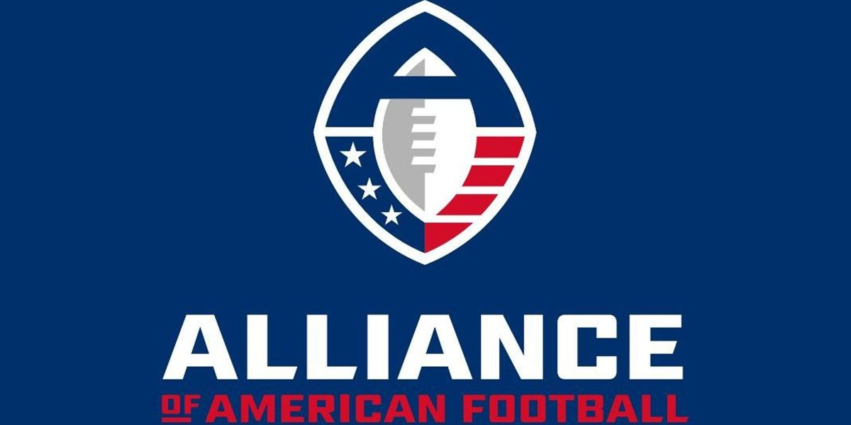 AP Source: AAF suspending operations 8 games into season