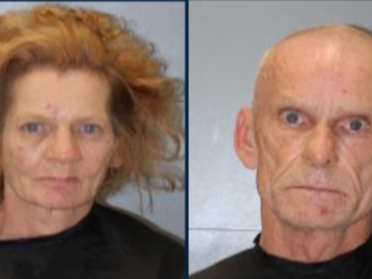 CPD: Man, woman charged in connection with church property theft