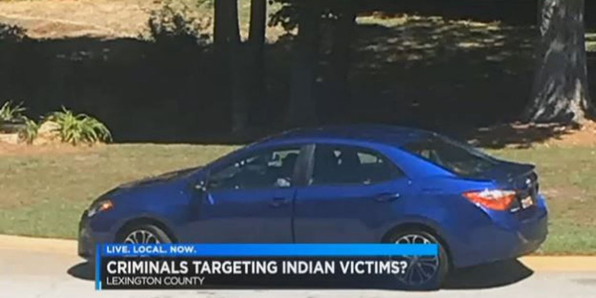 Midlands Indian community on high alert, believed they are targets for burglaries