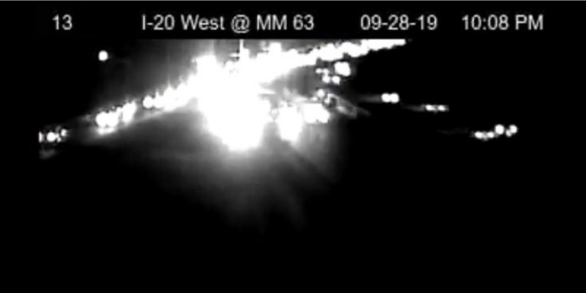 Troopers want help finding person who killed motorcyclist in I-20 hit-and-run
