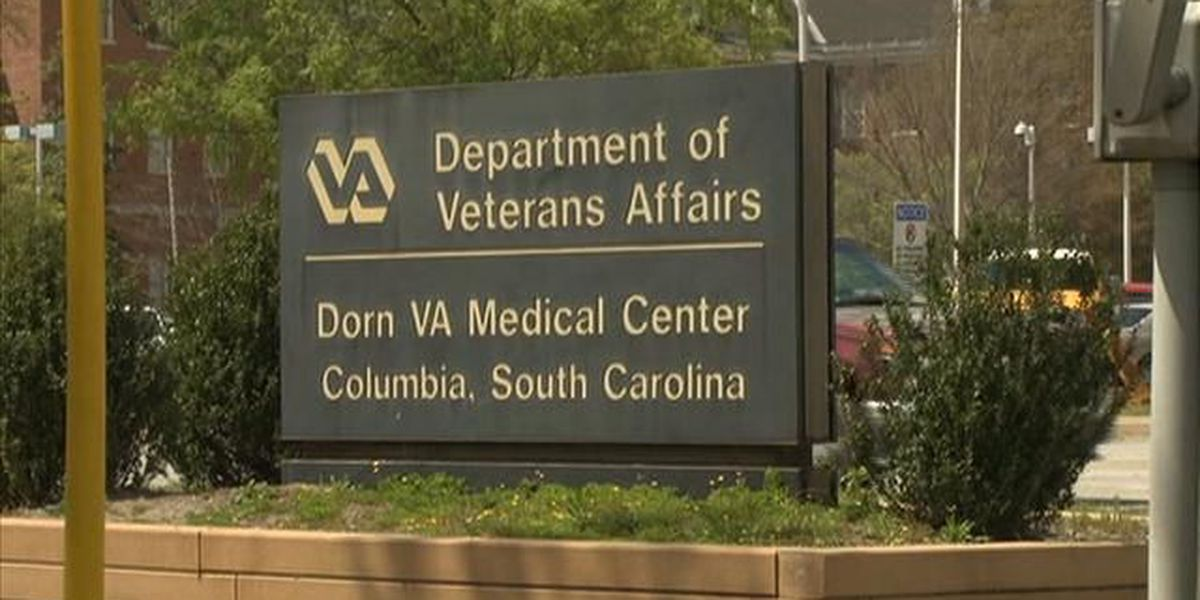 Dorn VA hospital without air conditioning for several hours