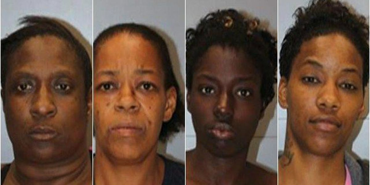 4 arrested in CPD prostitution sting