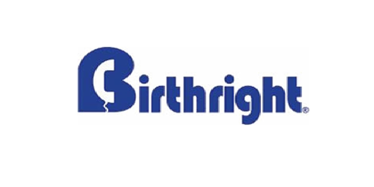 Birthright of Columbia celebrating 40th anniversary with open house