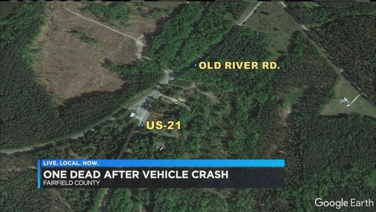 Highway Patrol investigating deadly crash in Fairfield County