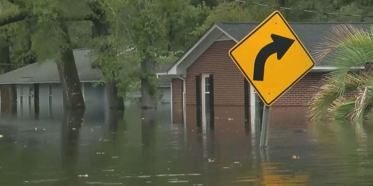 Deadline extended for SC residents impacted by Florence to apply for disaster assistance