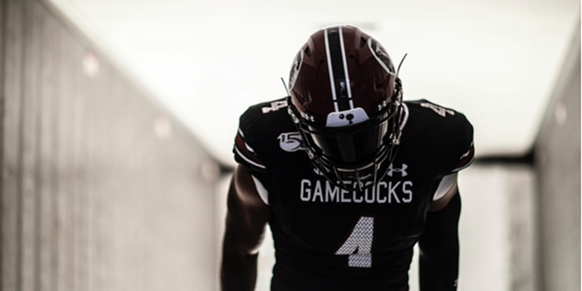 Gamecocks to wear 1980s throwback uniforms this season