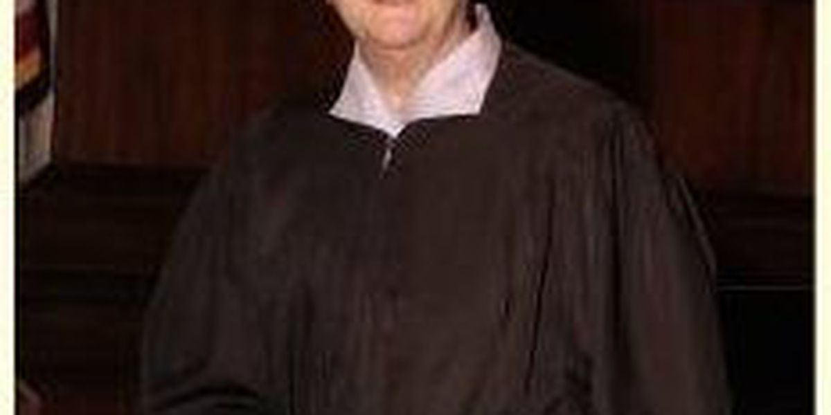 SC Chief Justice Toal to give last state of judiciary speech