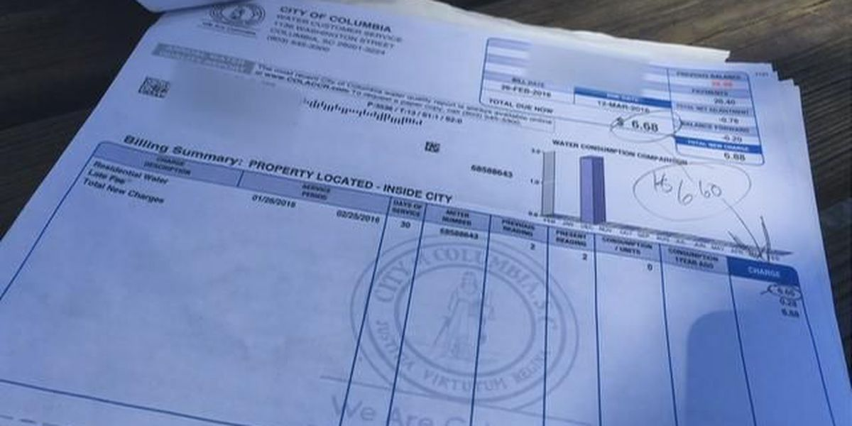 Midlands man seeks answers after water bill increases tenfold