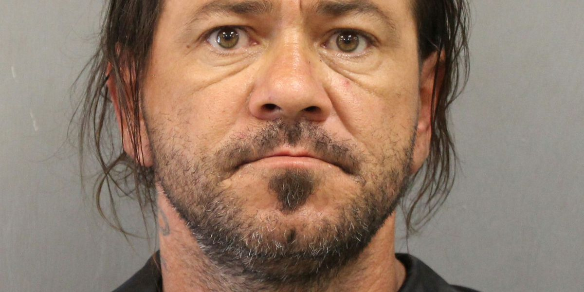 Sheriff taken on 104 MPH chase with 'validated Warlock' motorcycle club member